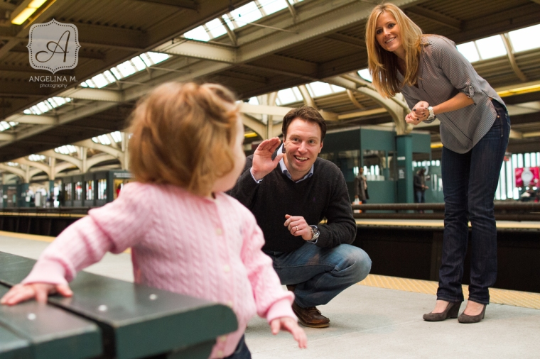 30th Street Station Family Portraits_10
