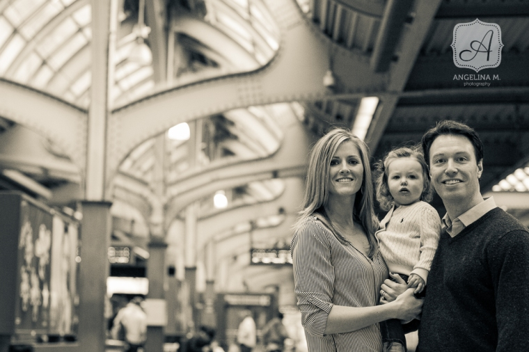 30th Street Station Family Portraits_12