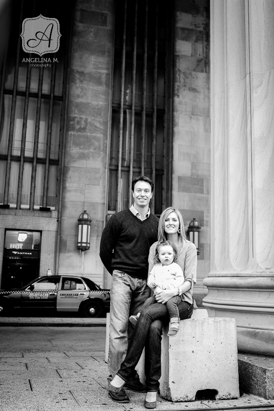 30th Street Station Family Portraits_15