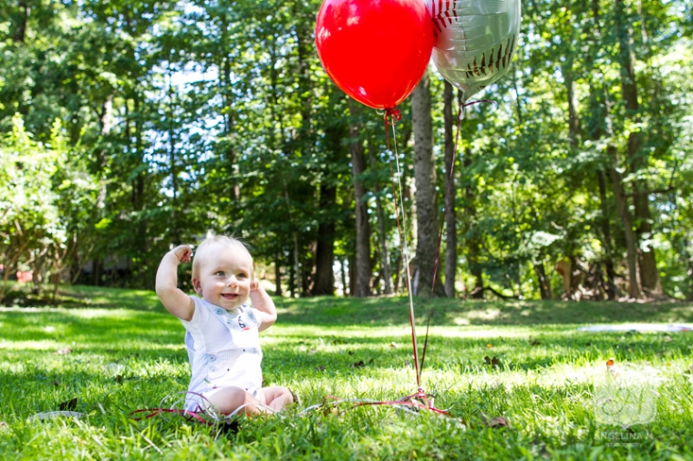 first birthday party photos_4