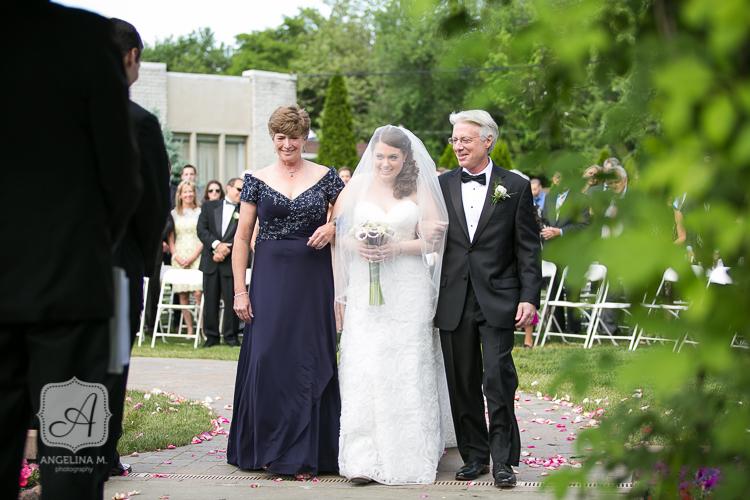 medford village country club wedding 21