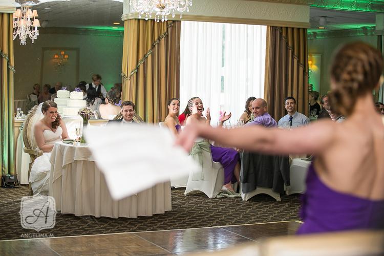 medford village country club wedding 26