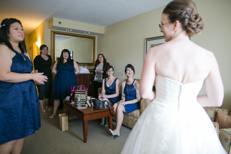 mountain lakes house wedding princeton nj 12