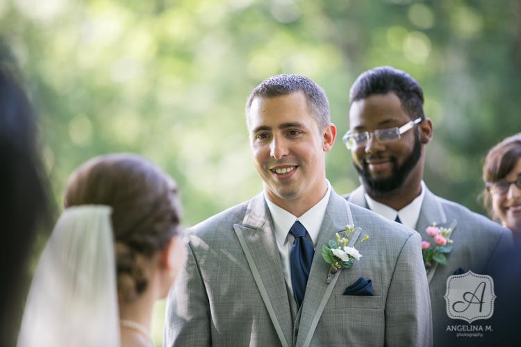 mountain lakes house wedding princeton nj 28