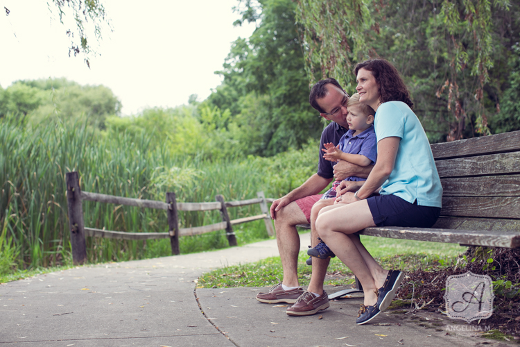 upper merion township park _ family portrait session 05