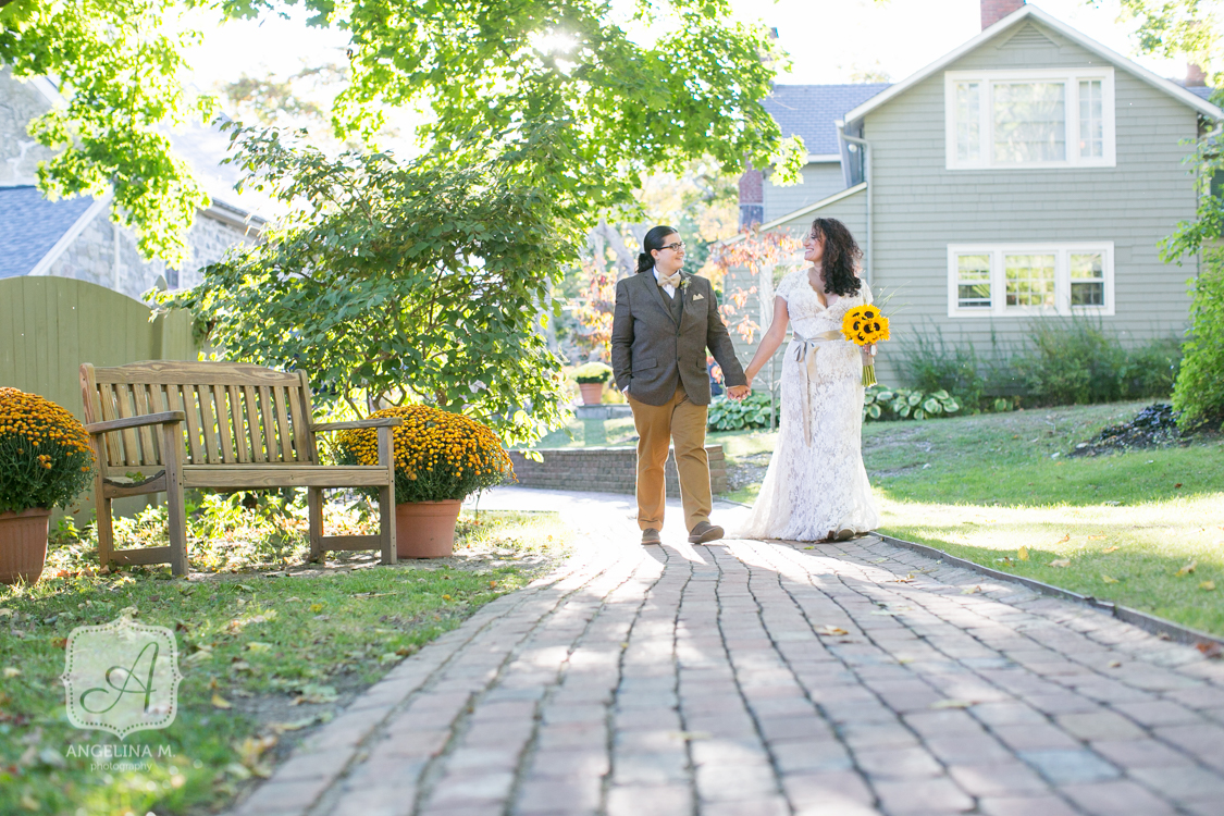 inn at millrace pond wedding � angelina m photography is a