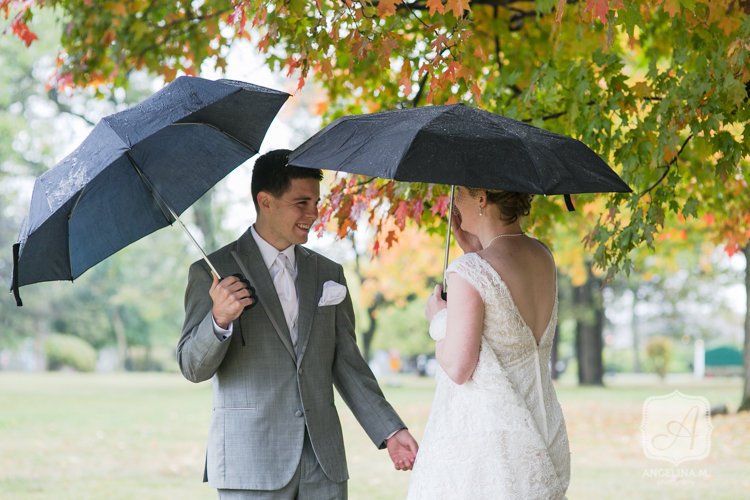 madison hotel nj autumn wedding 14