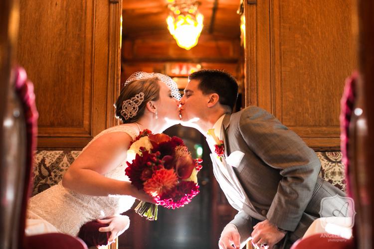 madison hotel nj autumn wedding 27