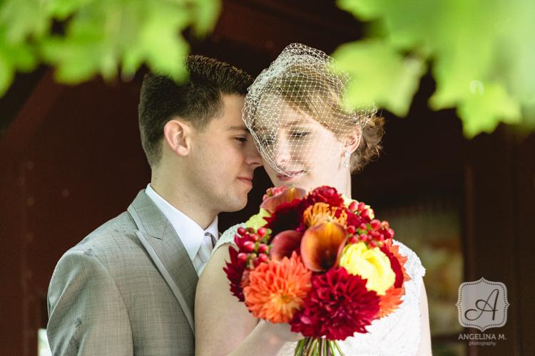 madison hotel nj autumn wedding 28