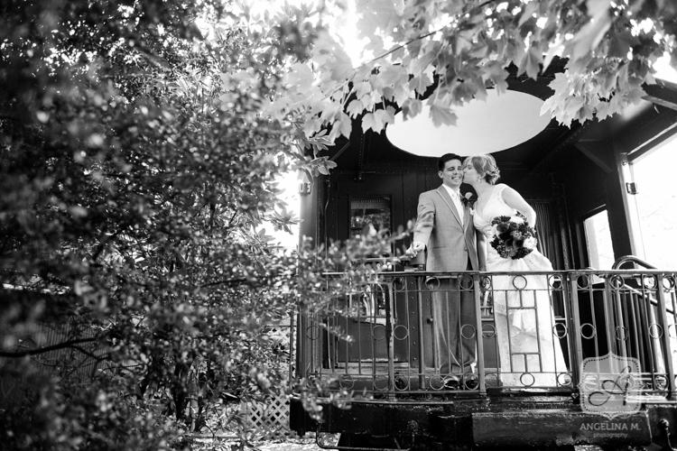 madison hotel nj autumn wedding 29