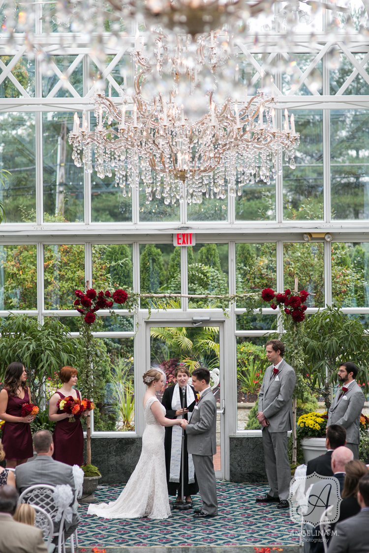 madison hotel nj autumn wedding 31