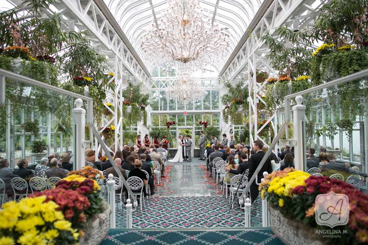 madison hotel nj autumn wedding 32