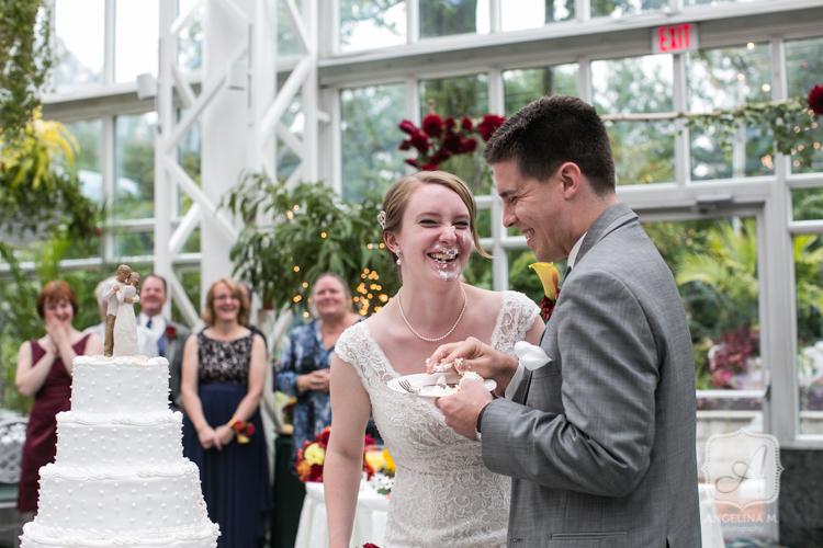 madison hotel nj autumn wedding 39