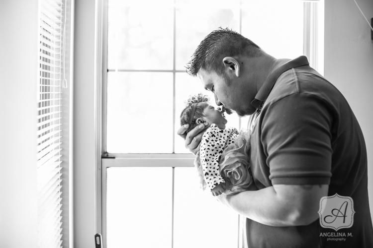 chalfont pa newborn family portraits-8
