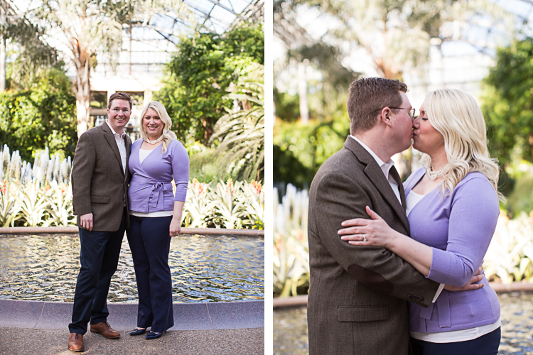 longwood gardens engagement session-1