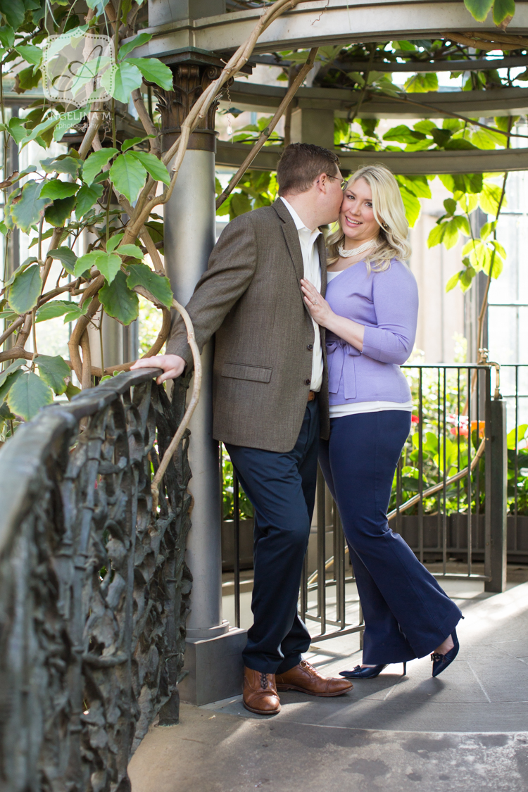 longwood gardens engagement session-3-1