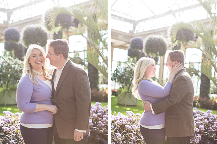longwood gardens engagement session-3-2