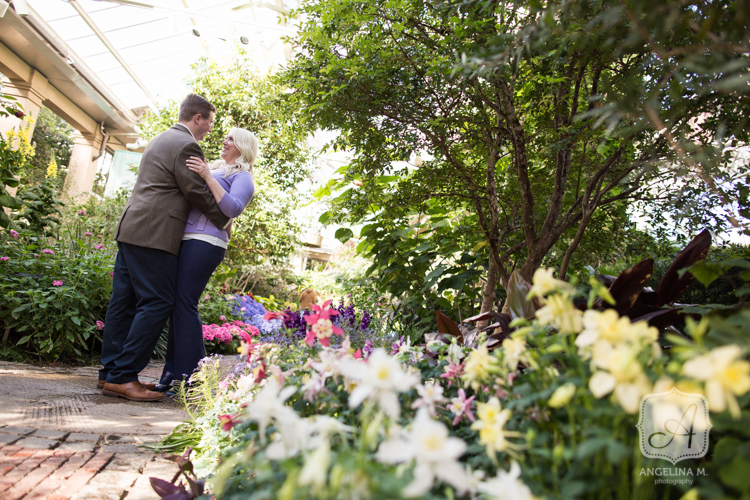 longwood gardens engagement session-3-3