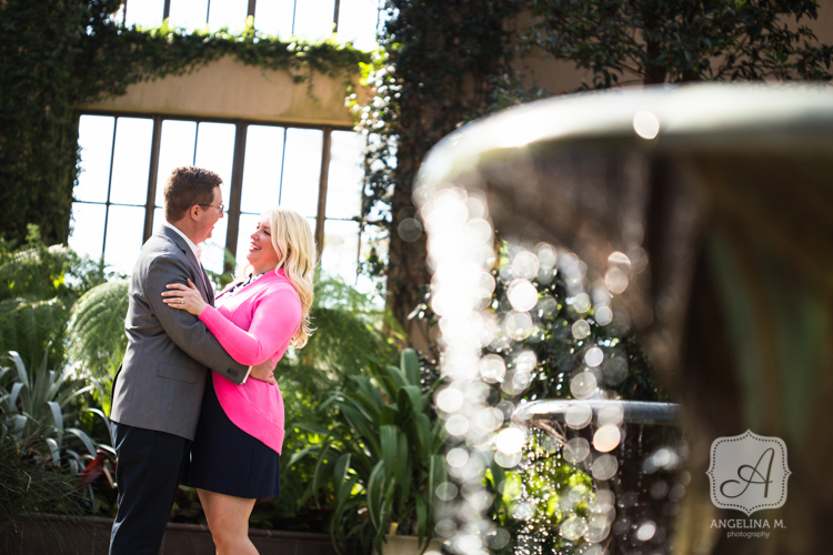 longwood gardens engagement session-3