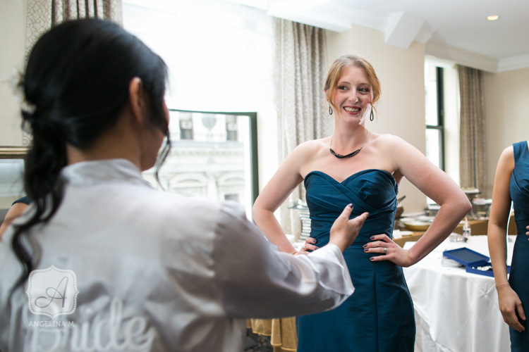 ritz carlton philadelphia luxury wedding 19