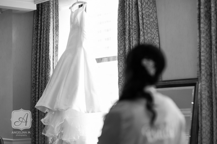 ritz carlton philadelphia luxury wedding 20
