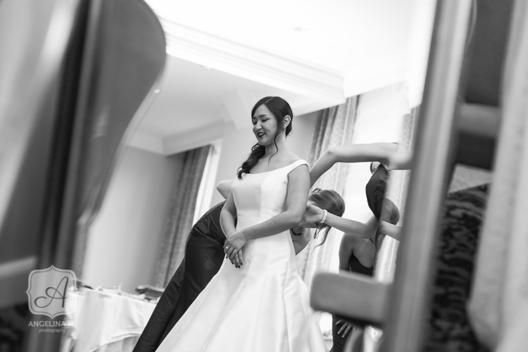 ritz carlton philadelphia luxury wedding 21