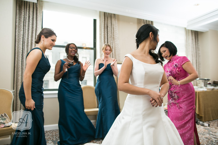 ritz carlton philadelphia luxury wedding 22