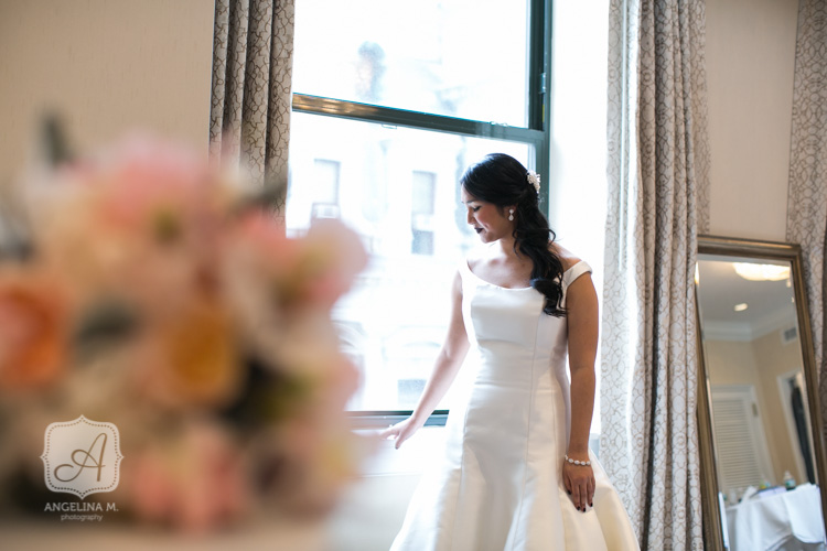 ritz carlton philadelphia luxury wedding 26