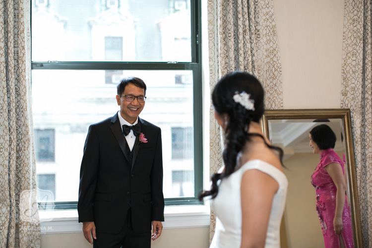 ritz carlton philadelphia luxury wedding 27