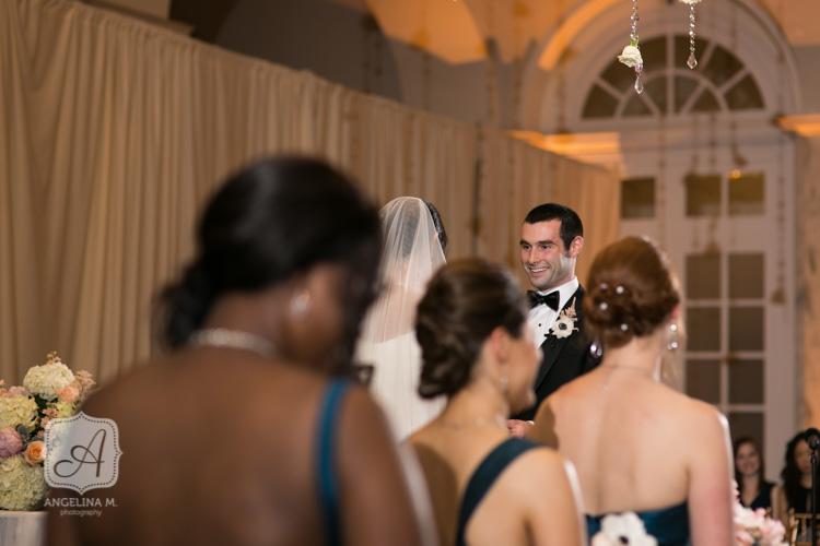ritz carlton philadelphia luxury wedding 35