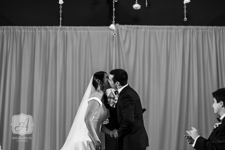 ritz carlton philadelphia luxury wedding 37