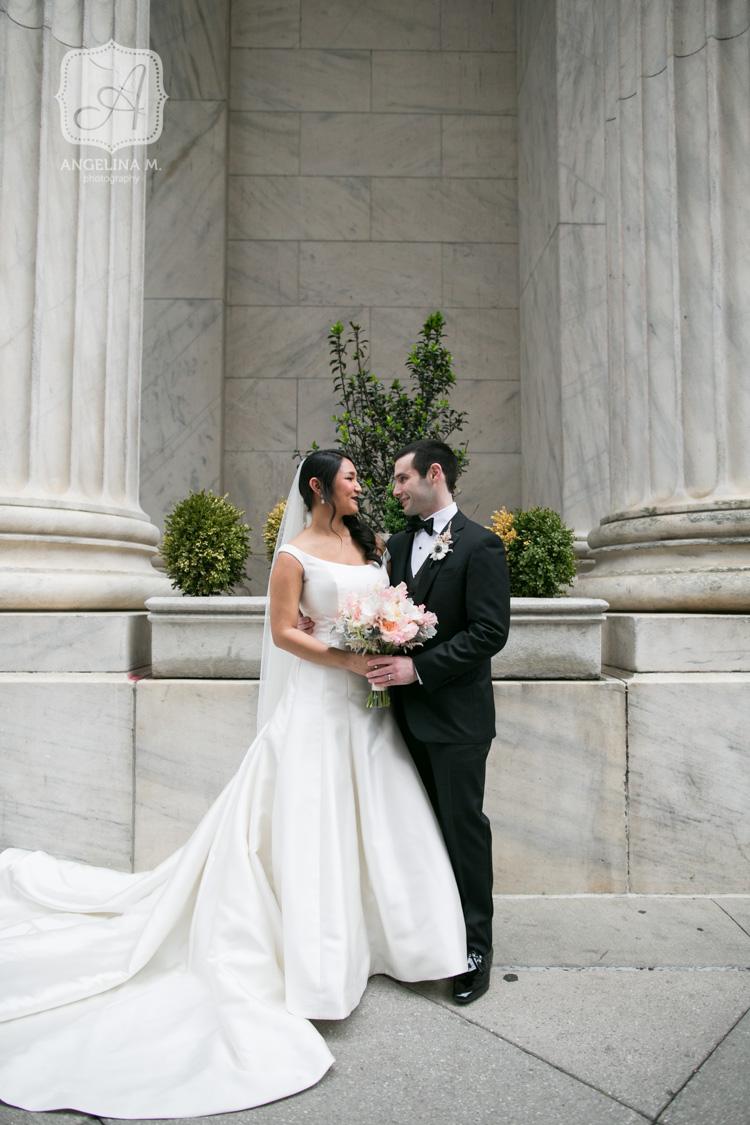 ritz carlton philadelphia luxury wedding 38-2