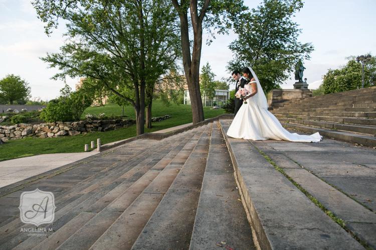 ritz carlton philadelphia luxury wedding 38
