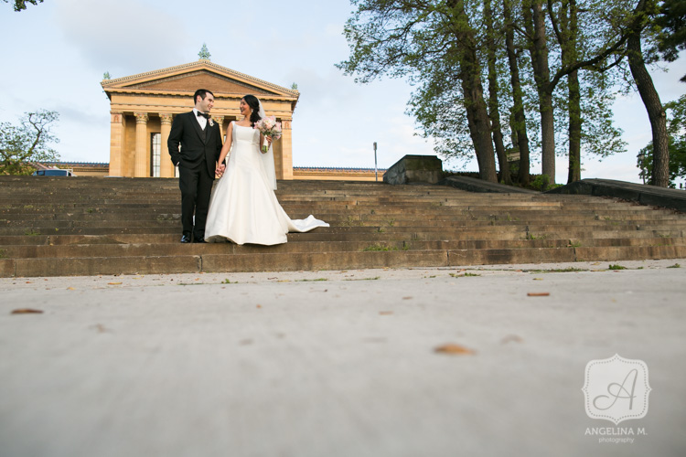 ritz carlton philadelphia luxury wedding 39