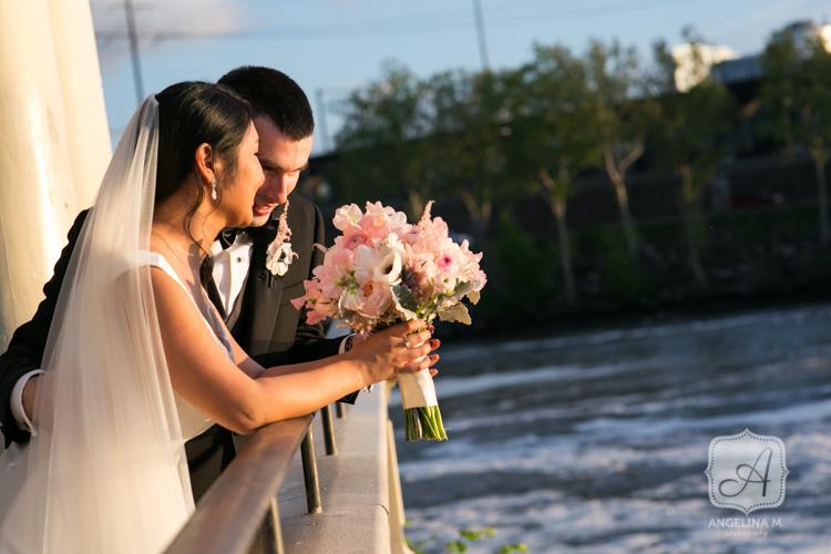 ritz carlton philadelphia luxury wedding 44
