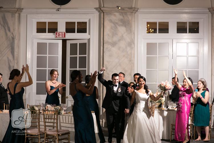 ritz carlton philadelphia luxury wedding 47