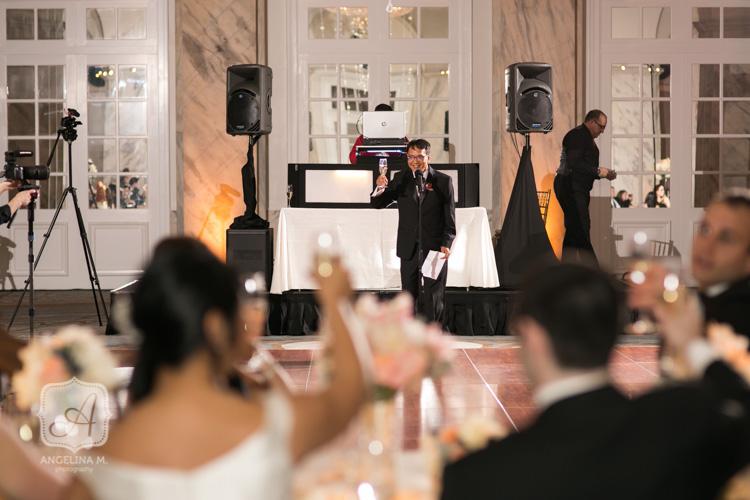 ritz carlton philadelphia luxury wedding 48