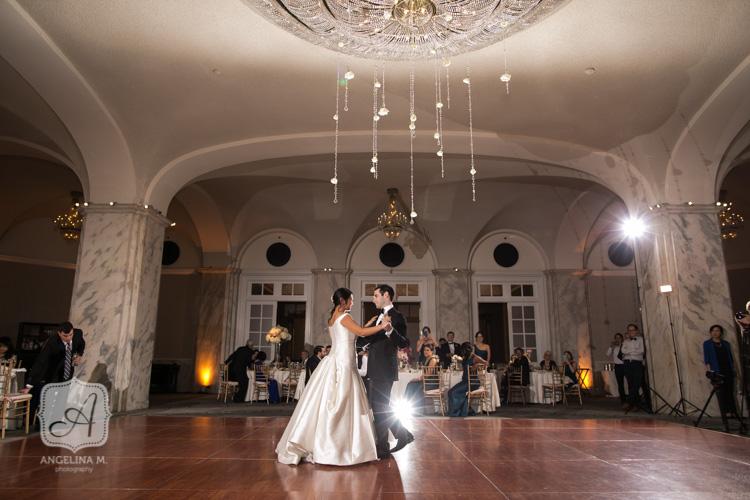 ritz carlton philadelphia luxury wedding 53