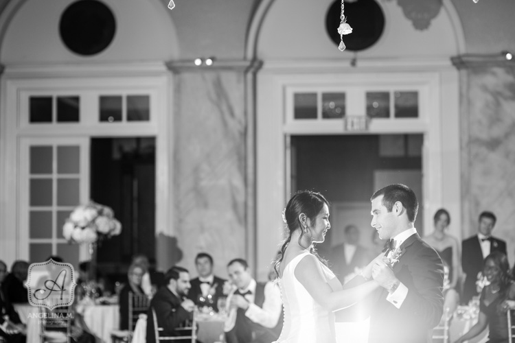 ritz carlton philadelphia luxury wedding 54