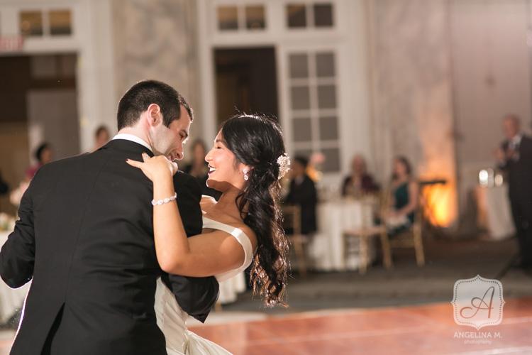 ritz carlton philadelphia luxury wedding 55