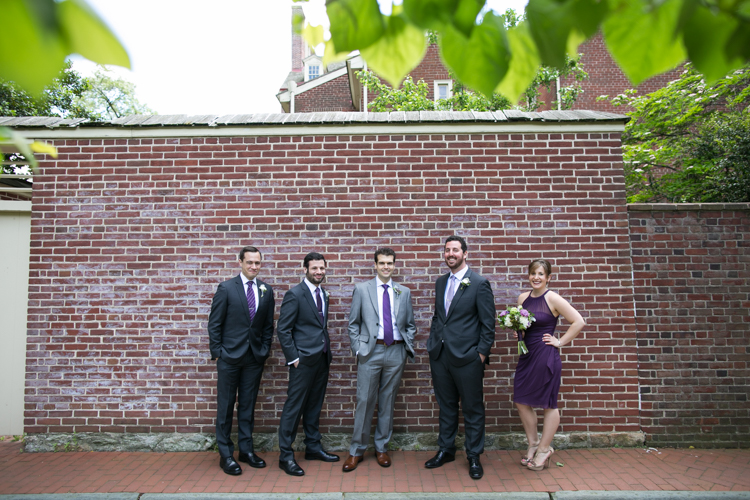 union trust philadelphia wedding13